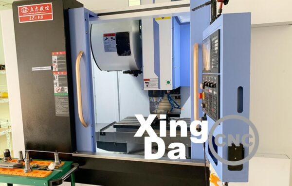CNC Machining Prototype Services