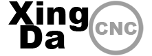 XINGDA CNC Limited Logo