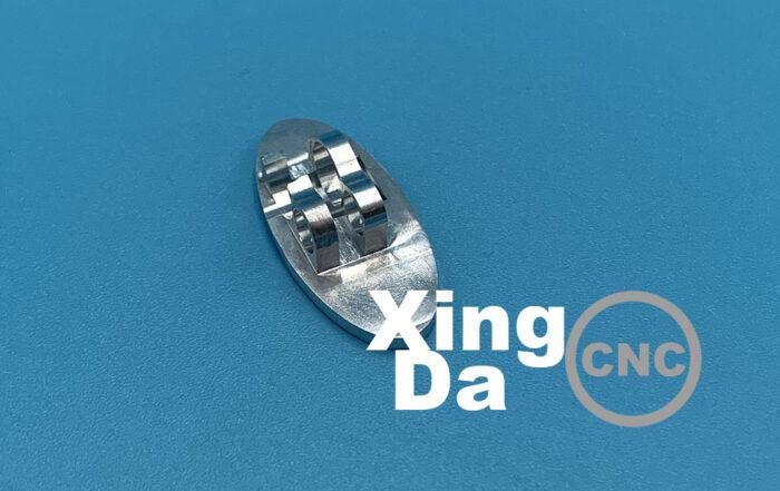 Aluminium CNC Machining